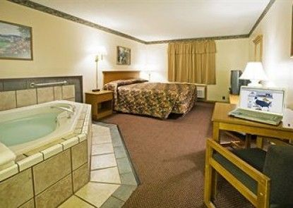 Americas Best Value Inn and Suites Thief River Falls