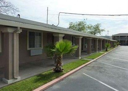 Americas Best Value Inn - Antioch / Bay Area