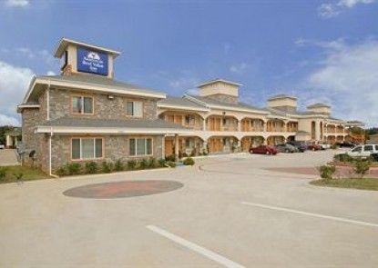 Americas Best Value Inn Bedford - DFW Airport