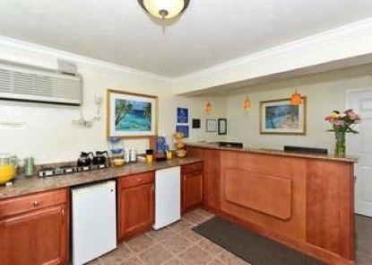 Americas Best Value Inn - Bradenton/Sarasota