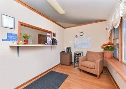 Americas Best Value Inn Branford