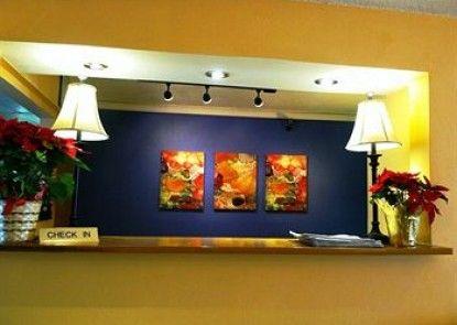 Americas Best Value Inn - Decatur