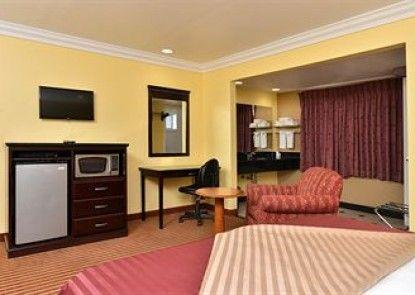 Americas Best Value Inn Downtown/Convention Center
