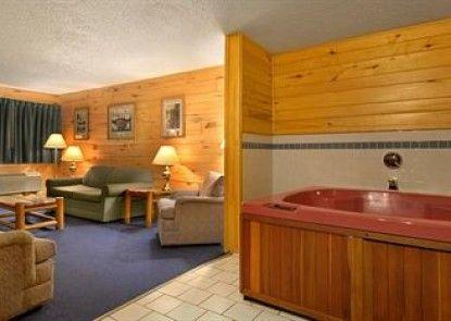 Americas Best Value Inn-Duluth Spirit Mountain Inn