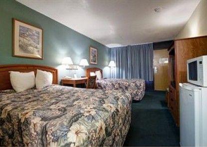 Americas Best Value Inn-FL Turnpike & I-95 Junction