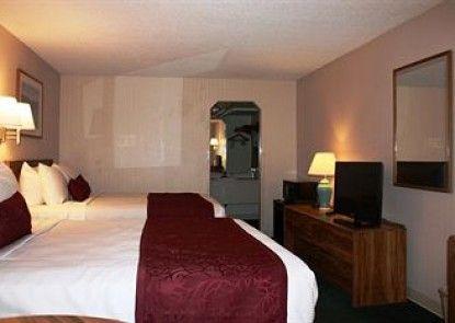 Americas Best Value Inn Horizon Inn