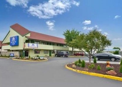 Americas Best Value Inn - Kansas City East / Independence