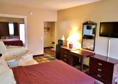 Americas Best Value Inn - Livonia / Detroit