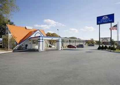 Americas Best Value Inn-Lynchburg/Madison Heights