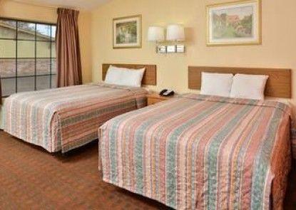 Americas Best Value Inn Medical Center / Lubbock
