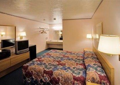 Americas Best Value Inn-Murphysboro/Carbondale