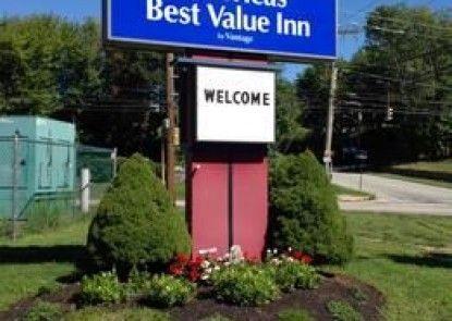 Americas Best Value Inn New London/Mystic