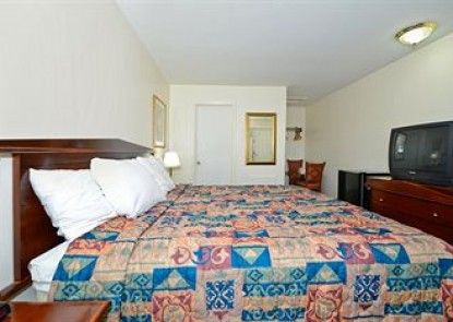 Americas Best Value Inn Norristown/Philadelphia