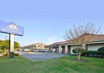 Americas Best Value Inn - Oxford / Anniston