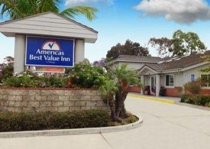 Americas Best Value Inn Oxnard/Port Hueneme