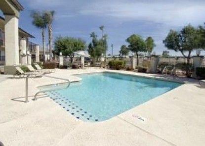 Americas Best Value Inn - Phoenix / I-10 West