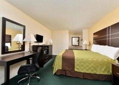 Americas Best Value Inn - Port Jefferson Station/Long Island