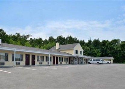 Americas Best Value Inn-Providence/North Scituate