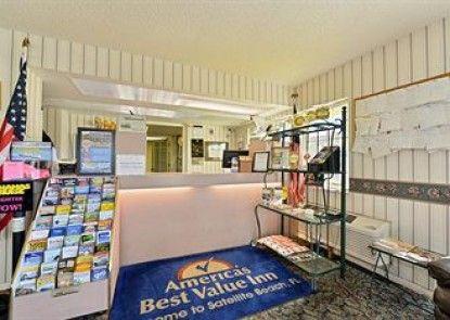Americas Best Value Inn - Satellite Beach/Melbourne