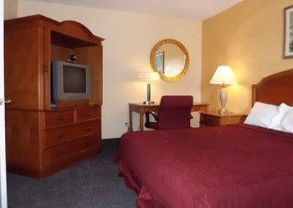 Americas Best Value Inn - Savannah