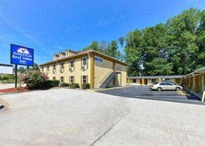 Americas Best Value Inn - Stone Mountain / Atlanta East