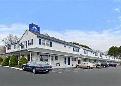 Americas Best Value Inn-Stonington/Mystic