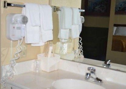 Americas Best Value Inn & Suites-Abilene Mall