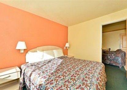 Americas Best Value Inn & Suites - Gardens Of Gods