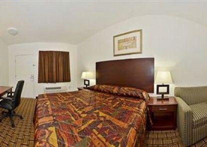 Americas Best Value Inn & Suites - North Ridgecrest