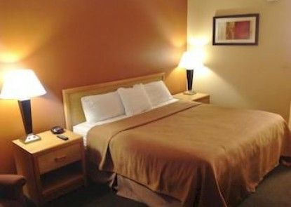 Americas Best Value Inn & Suites-St. Marys