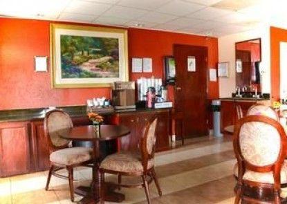 Americas Best Value Inn & Suites - Stockbridge / Atlanta