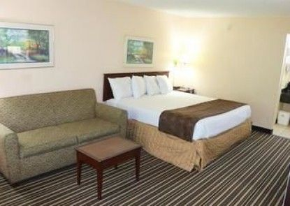 Americas Best Value Inn & Suites - Stockbridge / Atlanta