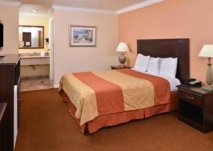 Americas Best Value Inn Sunnyvale