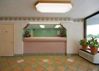 Americas Best Value Inn-Tillmans Corner/Mobile