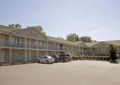 Americas Best Value Inn -Tuscaloosa