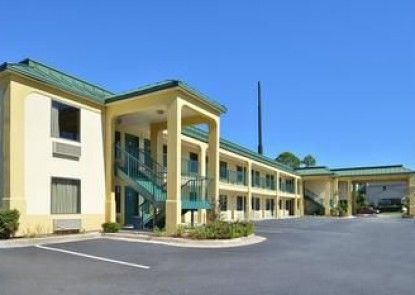 Americas Best Value Inn Valdosta/Lake Park