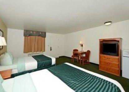 Americas Best Value Inn Villa Motel