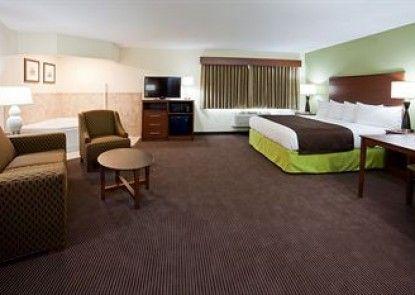 AmericInn Hotel & Suites Hawley