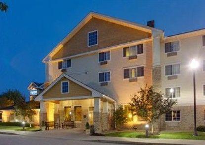 AmericInn Lodge & Suites Griswold
