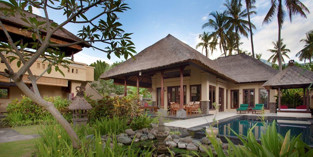 Amertha Bali Villas, Buleleng