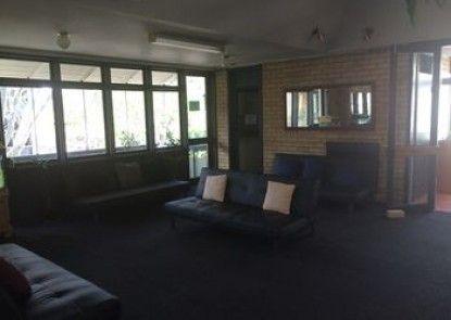 Amg Motel & Serviced Apartments