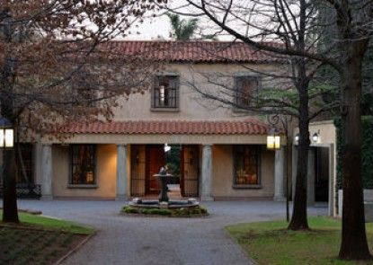 AM Milner Guest House