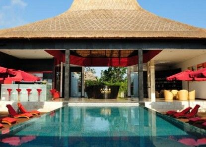 Amor Bali Villas & Spa Resort Eksterior