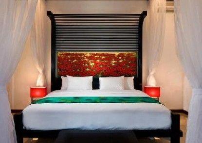 Amor Bali Villas & Spa Resort Kamar Tamu