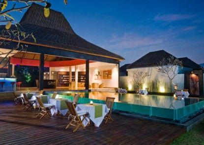 Amor Bali Villas & Spa Resort Layanan Private Dining