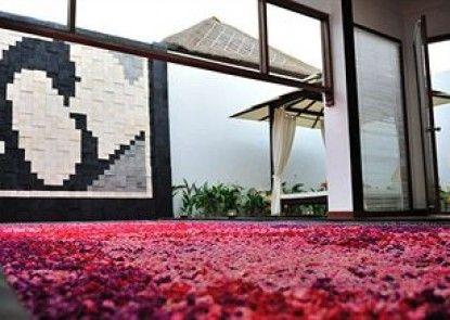 Amor Bali Villas & Spa Resort Kolam Renang