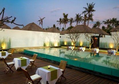 Amor Bali Villas & Spa Resort Kolam Renang Pribadi