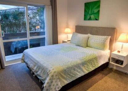 Amori Lodge Bed and Breakfast