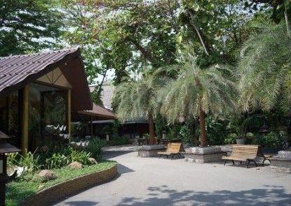 Amornphantvilla Resort Rayong