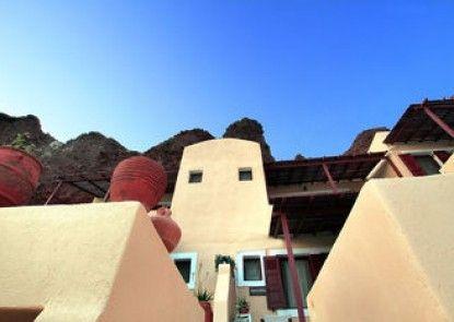 Amoudi Villas